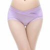 color 2low waist  lace pregnant panties maternity underwear