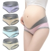 comfortable cotton healthy maternity underwear panties short