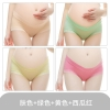 color 5comfortable modal healthy maternity underwear panties ( 4 pcs )