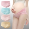 healthy cotton healthy pregnant women maternity underwear panties ( 4 pcs )