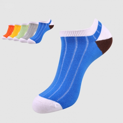 high quality summer short sport socks for men