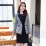 new fashion Korea business office women's jacket blazer