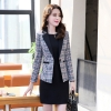 color 3new fashion Korea business office women's jacket blazer