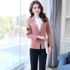 color 2fashion bee office women's pant suits