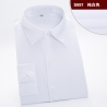 color 1high quality fabric office work lady shirt staff uniform