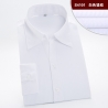 color 11high quality fabric office work lady shirt staff uniform