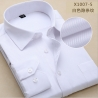 color 4long sleeve office staff shirt uniform