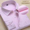 color 5long sleeve office staff shirt uniform