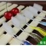 high quality colorful  handler hotel disposable toothbrush