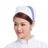 color 9fashion hospital  medical store clerk hat nurse doctor  hat