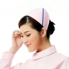 color 11fashion hospital  medical store clerk hat nurse doctor  hat