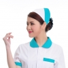 color 13fashion hospital  medical store clerk hat nurse doctor  hat