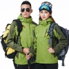 high quality Interchange Jacket outdoor sportwear