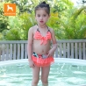color 1fast dry high quality childswimwear