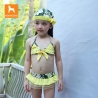 color 2fast dry high quality childswimwear