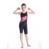 color 2fast drying high quality child girl swimwear