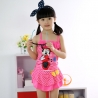 Rosehigh quality mickey mouse  swimsuit for girl