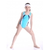 3two-pieces teenager girl swimwear for little girl  (25 designs)