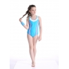 10two-pieces teenager girl swimwear for little girl  (25 designs)