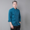 color 4unisex double breasted workswear restaurant  chef jacket baker uniform