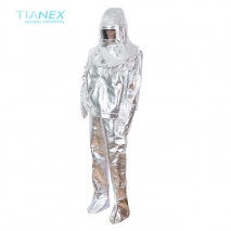 high quality thermostability  fire control protective clothing