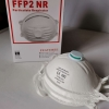N95 FFP2  CE round disposable  mask face mask with valve  factory 10PCS/lot