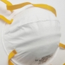 high quality CE FFP2  CE  cup style disposable  mask face mask