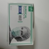 light greenhigh quality FDA Certification surgical medical  disposable mask face mask  (50pcs/box )