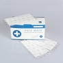 wholesale 3-layer disposable protective medical mask(50pcs/box)