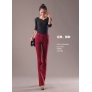 classic fit fashion women trouser pant jeans
