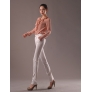 upgrade slim design women pencil pant trousers