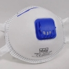 non-medical use FFP3 disposable  protective face mask  respirator with valve CE certificated by CCQS