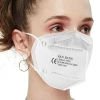 non-medical Europe CE FFP2 Respirator Mask disposable protective mask