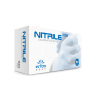 intco powder free nitrile Examination gloves disposable  gloves medical gloves