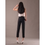 casual loose ankle length women capris pant