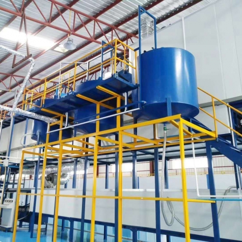if you want to build glove factories, PVC/vinyl gloves machine produce line nitrile glove factory building