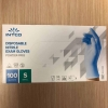 intco blue non-sterile nitrile  disposable examination gloves CE  certificated ready stock Europe