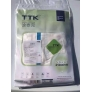 TTK single use PP+PE  medical disposable protective suit CE FDA certificated protective clothing