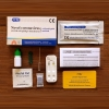 Novel coronavirus COVID-19 IgM/IgG detection kit (colloidal gold method) single test package