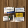 Novel coronavirus COVID-19 IgM/gG detection kit (colloidal gold method) Three line card single test/box