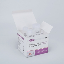 Nucleic Acid Extraction Kit CE certificated 48 test/box