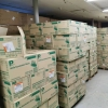Medical  examination  OGT ready stock nitrile gloves EN455 in Finland about 4000 cartons
