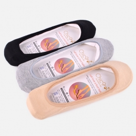 spring summer low cut solid women socks
