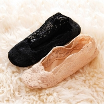 exclusive dance yoga lace cotton socks