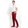 fashion noble men's work pant business formal toursers