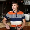 Arab style summer comfortale design men's polo shirts wholesale