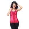 summer Fish scales women tanktops