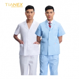 2015 short sleeve summer man nurse doctor drugstore JY-13 discount