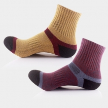 low cut  Sweat absorption Sports socks