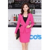 Rosecandy colors hotel office desktop staff uniform skirt suits work wear for women